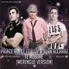 128 Te Robare - Prince Royce [ Merengue ][ Dj Keyler Oct-2014]