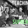 A Love Supreme: Reflections on Why We Continue to Teach