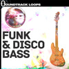 Funk and Disco Bass loops and samples in multiple formats
