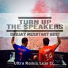 Afrojack & Martin Garrix - Turn up  the Speakers ( Deejay Mixstart Edit )FREE DOWNLOAD