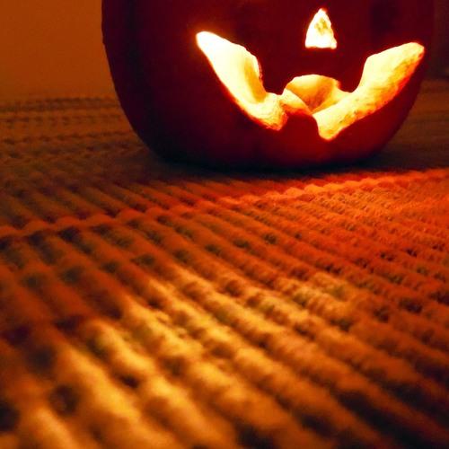 Denver Writes Scary Stories 2014