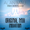 Alan Mau - Inovation(Original Mix)¡OUT NOW!