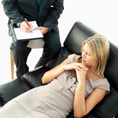 Therapist Don't Bite (Holistic Healing Hour)