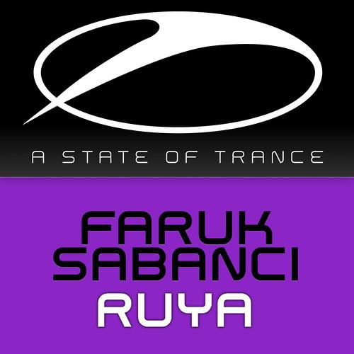 Faruk Sabanci - Ruya (Original Mix)