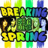 5 and A Dime-Breaking Spring