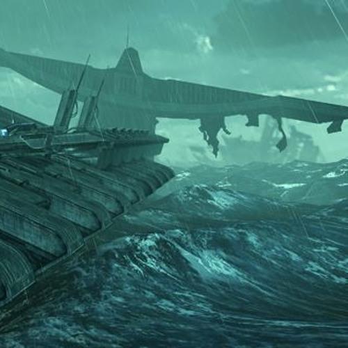 Derelict Vessel (Kapteyn b)