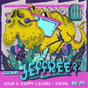 JSTJR & Happy Colors - Tiripa