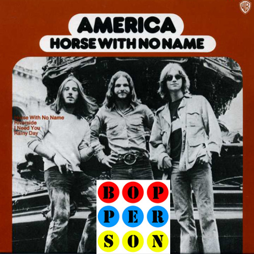 The Soul Session - Horse with no Name (Bopperson Re Edit) (Free Download)