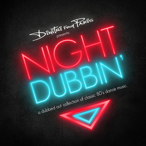 Imagination-Changes Dimitri From Paris is Night Dubbin' (extract)