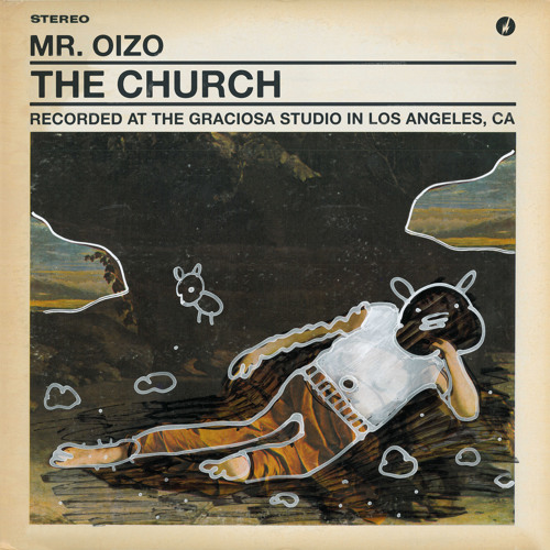 Mr. Oizo - 'The Church' // Selections