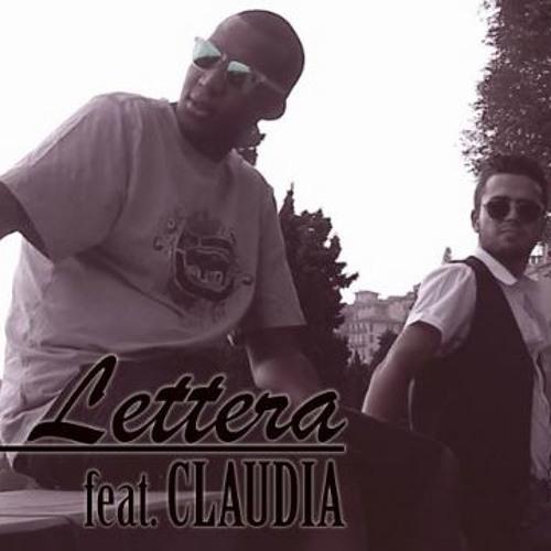 P38 - Una Lettera feat.Claudia