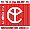 Amsterdam Trap Music Vol.2 The Remixes [Preview Mix]