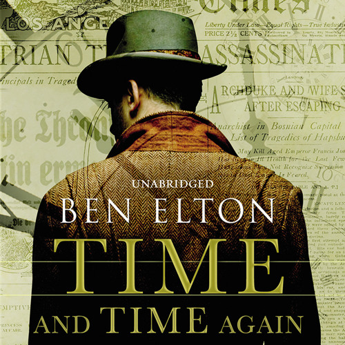 Time and Time Again by Ben Elton (Audiobook extract) Read by Jot Davies