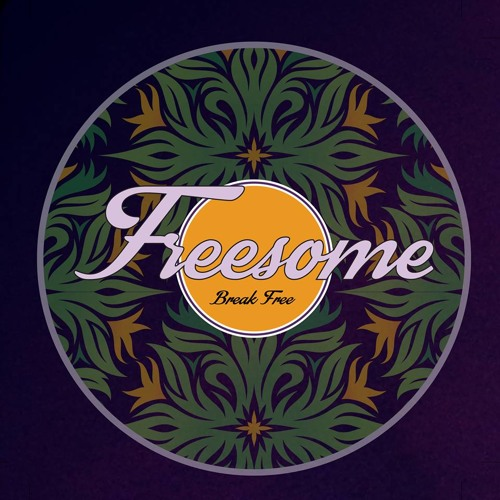 Freesome @ Oma Recording Set Sat 11th October Part2 Romi B
