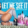 Lil Kee ft Porsha Nicole, Cristol, & Kid Brick - Let Me See It