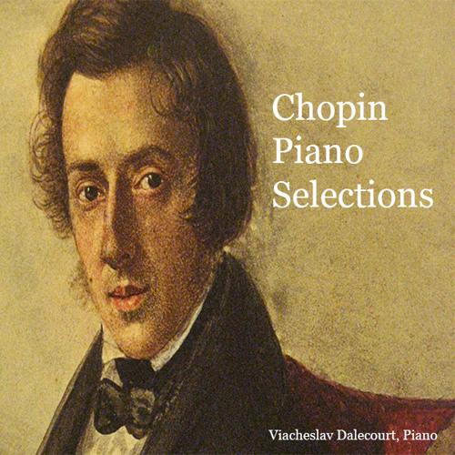 Chopin's Fantasie Impromptu