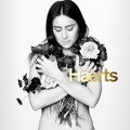 HAERTS Be The One Artwork