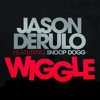 Jason Derulo Ft. Snoop Dogg - Wiggle Vs Animals (David Marley Private Remix)