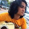 Kau Ilhamku - Man Bai (cover)