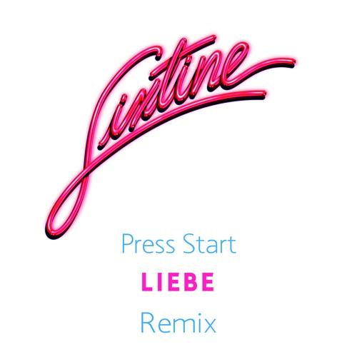 Sixtine - Press Start (Liebe Remix)