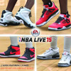 Five To Get Live (NBA Live Remix)Featuring L.F. Daze