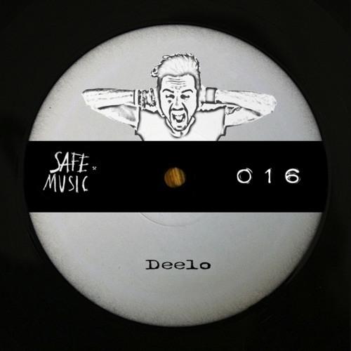 Deelo - Feeling Me Right (SAFE016)