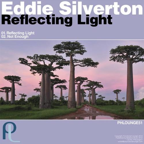 Eddie Silverton - Reflecting Light - Phunctional Loungin