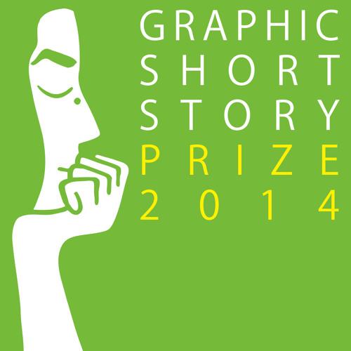 Jonathan Cape / Observer / Comica Graphic Short Story 2014