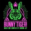 Sharam Jey,Chemical Surf & Illusionize - Bass (Original Mix) Bunny Tiger! #8 TOP100 BEATPORT!