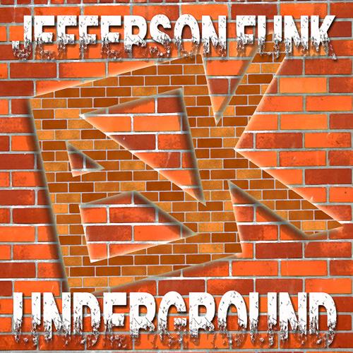 Jefferson Funk - UnderGround 1-2015