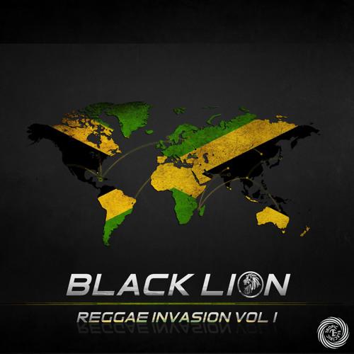 Black Lion & The Wizard ft Kat Dahlia, Nyanda & The Kemist - MASH IT UP