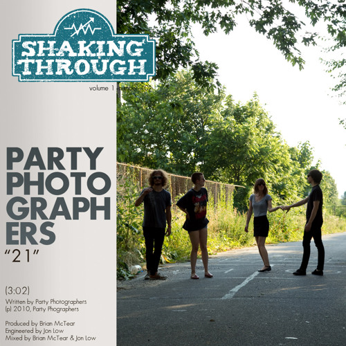 Party Photographers - 21 | Shaking Through