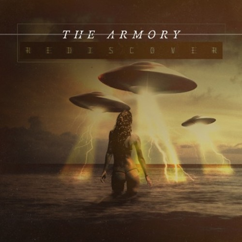 The Armory Rediscover