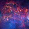 Mellow Milky Way (140bpm)