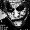 Joker!! talking FOR DA intro