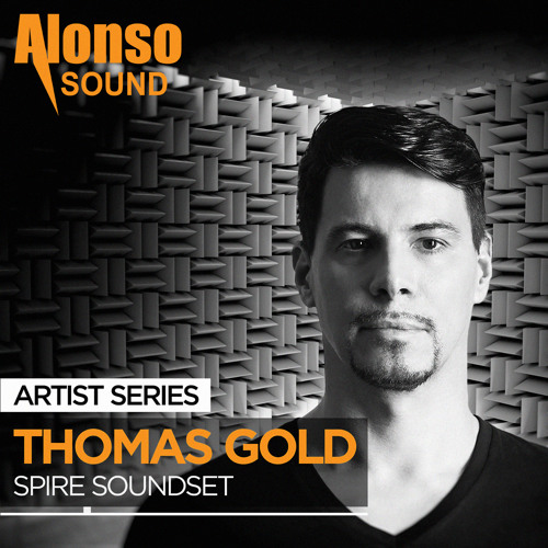 Alonso Thomas Gold Spire Soundset [OUT NOW]