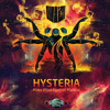 Iliuchina - You Drive Me Crazy (Hysteria Remake) Mass Mind Control Manual - OUT NOW