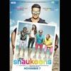 Ishq Kutta Hai - The Shaukeens (2014)