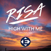 RISA - High With Me (Original Mix)OUT NOW [ Ensis Deep ( Ensis Records) ]