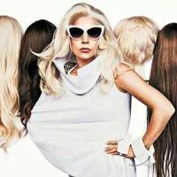 Lady Gaga- Megamix TVZ