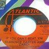 Clarence Carter - If You Let Me Take You Home