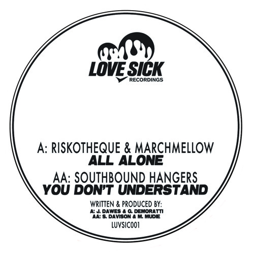 LUVSIC001- AA - Southbound Hangers- You Don't Understand