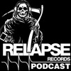 Relapse Records Podcast #31 w/ Iron Reagan and Ulcerate - September 2014