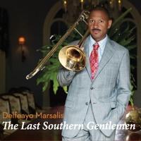The Secret Love Affair - Delfeayo Marsalis