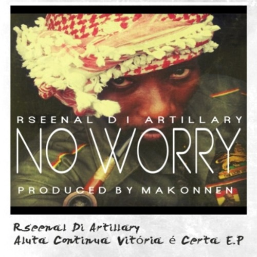 No Worry | Produced By Makonnen Blake-Hanna