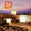 Playfest 2014, Malaga