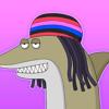 The Key of Awesome - Ragga Shark (UBN Sinkin' Submarine Edit)
