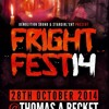 DJ DaggaStar - Bashment Mix @Zeke_DS #FRIGHTFEST14