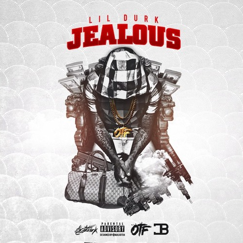 Lil Durk – Jealous