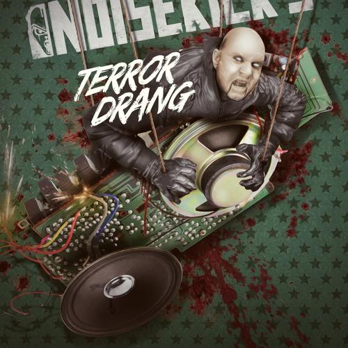 Pressterror - Drrrrrrrressurection Of Suizidcore EP!